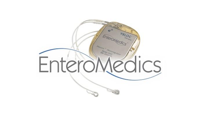 EnteroMedics closes $6m convertible debt tranche