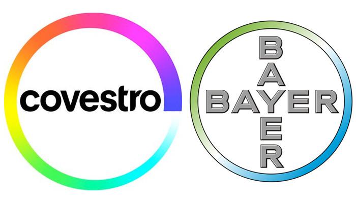 Bayer rebrands material science biz as Covestro