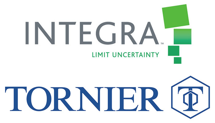Integra LifeSciences acquires Tornier assets ahead of Wright Medical merger