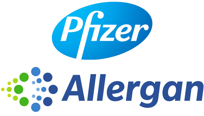 UPDATE: Pfizer's $160B Allergan buy sparks cry for tax-inversion crack down