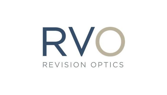 ReVision Optics files final PMA module for Raindrop inlay