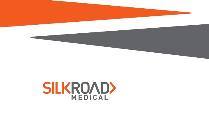 Silk Road launches Enroute transcarotid stent