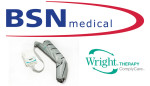 BSN Medical picks up compression therapy maker Wright Therapy Products
