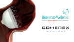 J&J's Biosense Webster buys Coherex Medical and its WaveCrest anti-stroke device