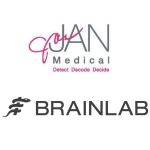 Jan Medical, Brainlab