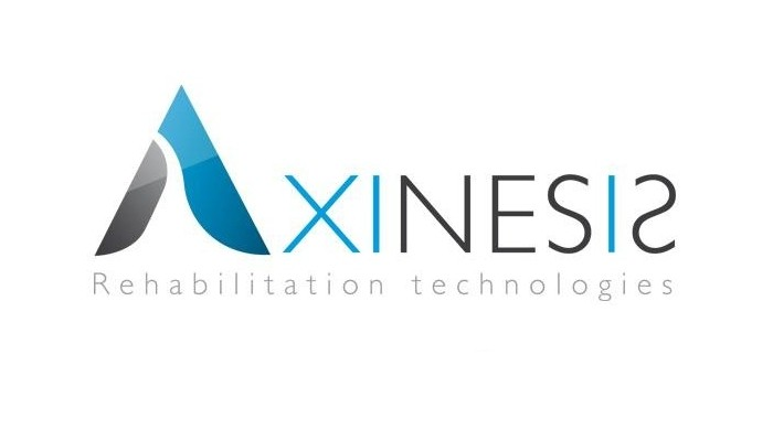 Axinesis wins CE Mark for robotic rehab device