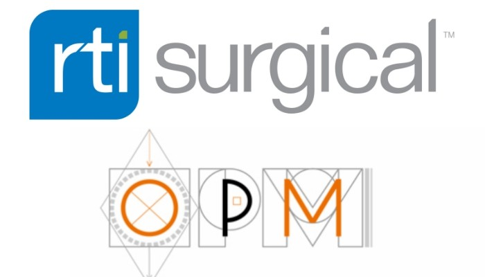 RTI Surgical inks deal with Oxford Performance Materials