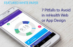 7 pitfalls to avoid in mHealth web & app design