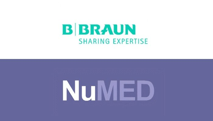 B. Braun inks exlcusive distro deal with NuMed for CP stent
