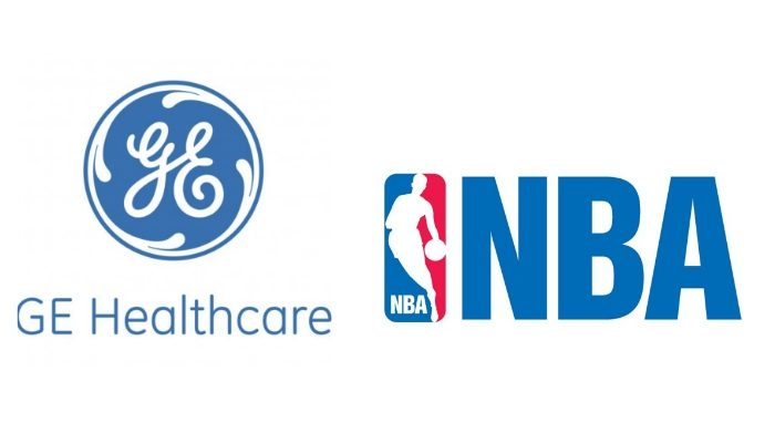 GE Healthcare, NBA name research award winners